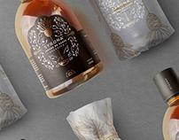 SYRONA — organic agave syrup