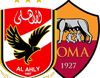 Ahly Vs Roma Match