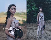 EDITORIAL: Small Town Girl