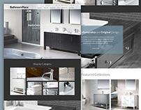 Bathroom Place –Volusion Client