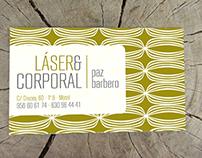 LÁSER&CORPORAL          Paz Barbero