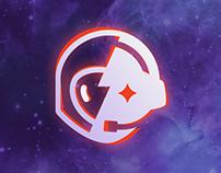 Spacestation Gaming Rebrand CONCEPT