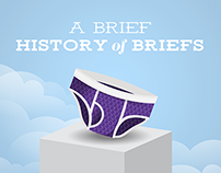 A Brief History of Briefs