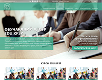 KPSP site design