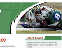 Castrol Website