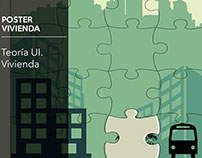 CC_Teoría U.I Vivienda_ Poster Vivienda_201520