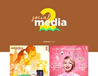 Social Media #2 - i9 Life