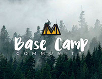 Base Camp Community Logo