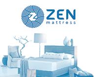 Zen mattress
