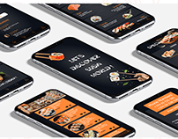 App For Sushi Lovers