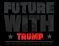 THE FUTURE WITH TRUMP ebook and paperback