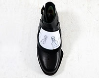 The Invictus Collection by The Shoemaker