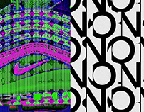NIKE LI NA REFRESH: SH ON AIR HUNG ART DESIGN A