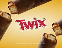 Twix Spot
