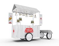 Stella Artois Trade Event & Display