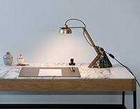 PULSE lamp