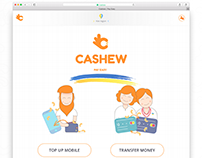 Cashew - Pay Easily