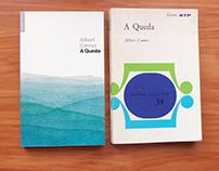 Book covers: Seleção Básica