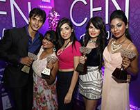 CFN 2014: Ceremony: Cinema Spice Fashion Awards Night