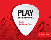 Oracle Play The Hardware