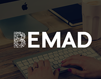 Bemad Web Studios Template