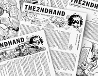 THE2NDHAND #20–26