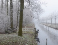 Winter in Linschoten nr 3