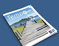 Tempo - magazine senior de la ville de Montpellier