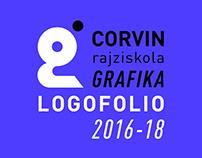 Logofolio 2016-18