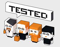 Tested Fanart