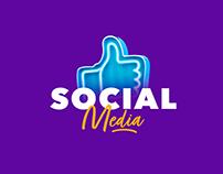 Social Media | Rocha Empreendimentos