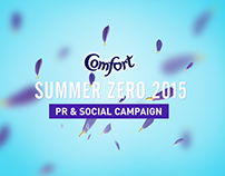 Comfort Campaign 2015