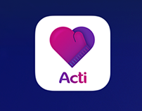 ACTI for Actimel