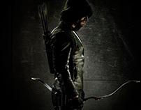 Arrow - Screen Graphics