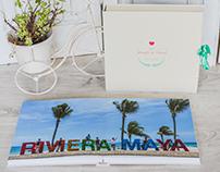 Album Riviera Maya