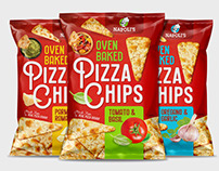 Napoli's Pizza Chips
