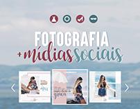 Deo Linda   Fotografia + Mídias Sociais