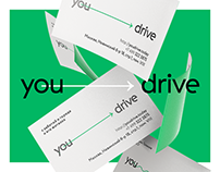 you → drive
