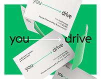 you → drive