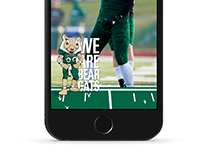 Snapchat Geofilters for Northwest Missouri State