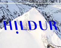 Hildur – I'll walk with you