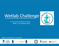 Wetskills design challenge