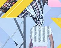 Collage Collab [ w/ @igrev ]