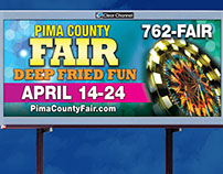 Pima County Fair 2016 Outdoor