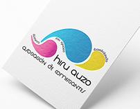 Logotipo - Hiru Auzo