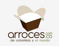 RECONOCIEMINTO DE IDENTIDAD CORPORATIVA - arroces.co