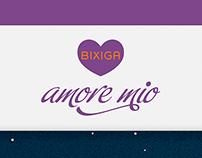 Bixiga Amore Mio