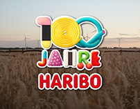 Haribo Gewinnspiel 1 Millionen