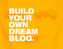 Tana Web Design - Clean, Powerful, Unique Design.
