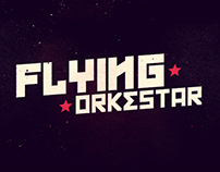 Flying Orkestar - Tsar System